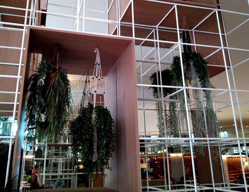 ajardinamiento interior hotel 1